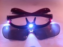 Gadget de Star, lunettes glamour de vacances