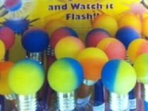 Gadget de Star, stylo flash qui clignote